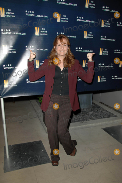 Lea Thompson, The National, Léna Jam-Panoï Photo - Lea Thompson