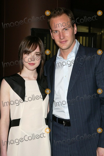 Ellen Page, Patrick Wilson Photo - Ellen Page and Patrick Wilson