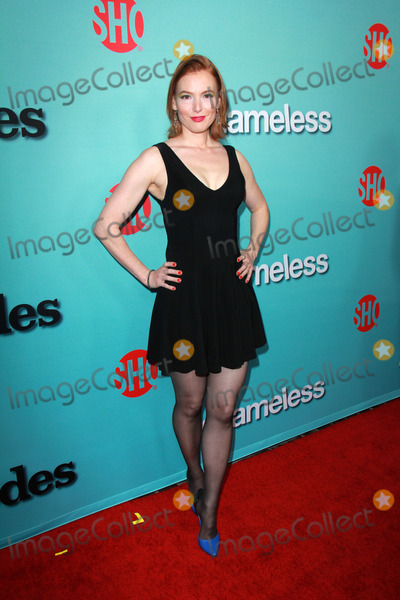 Alicia Witt Photo - Alicia Witt