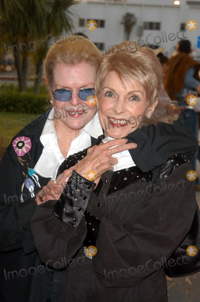 Jeanne Martin, Janet Leigh Photo - Jeanne Martin and Janet Leigh at the 50th Annual SHARE Boomtown Party, Santa Monica Civic Auditorium, Santa Monica, CA 05-17-03