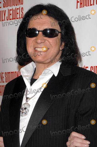 Gene Simmons - IMDb