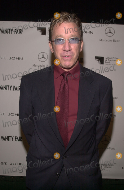Tim Allen Photo -  Tim Allen at the Motion Picture and Television Fund's 80th Anniversary, MPTF Campus, Woodland Hills, 10-06-01