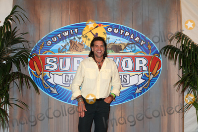"Troyzan Robertson Photo - Troyzan Robertson at the ""Survivor: Game Changers - Mamanuca Islands"" Finale, CBS Studio Center, Studio City, CA 05-24-17"