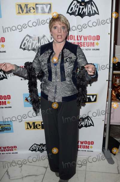 Alison Arngrim, Batman Photo - Alison Arngrim at the Batman '66 Retrospective and Batman Exhibit Opening Night, The World Famous Hollywood Museum, Hollywood, CA 01-10-18