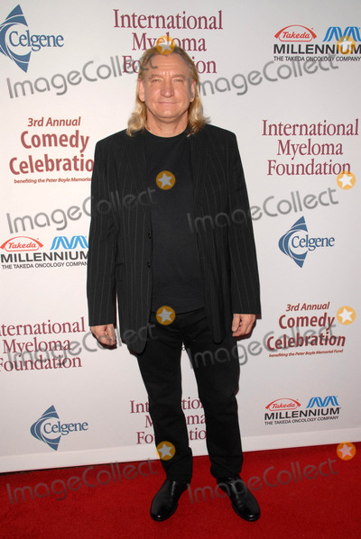 Joe Walsh, Peter Boyle, The Interns, Joe Corré, Peter André Photo - Joe Walsh
