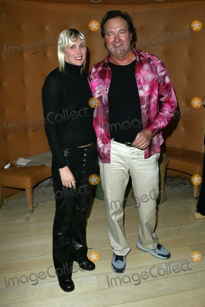 Photos And Pictures Randy Quaid And Wife Evi Quaid At The Fox Network Tca Party At Sky Bar Mondrian Hotel West Holywood Ca