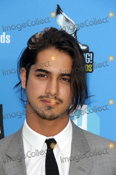 Avan Jogia, Hüsker Dü Photo - Avan Jogia