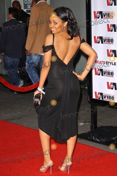 2005 vibe awards fight