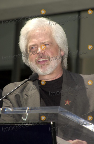 The Osmonds Photo - Merrill Osmond at the Osmond Family Star on the Hollywood Walk of Fame Ceremony, Hollywood, CA 08-07-03