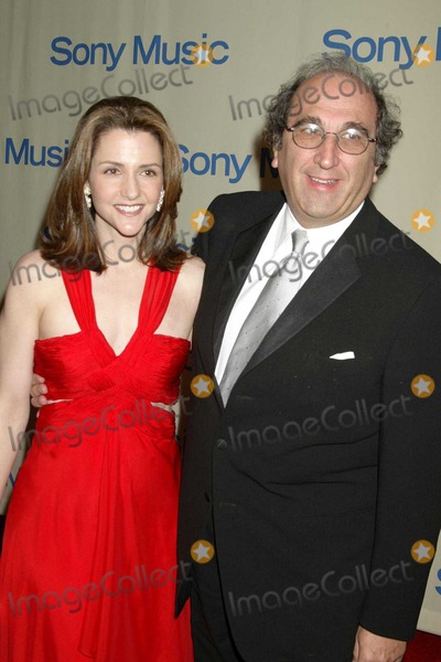 Andrew Lack Photo - Andrew Lack and wife Betsy at the 2004 Sony Music Entertainment Post-Grammy Party in the Maple Drive Restaurant, Beverly Hills, CA 02-08-04