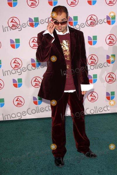Aleks Syntek, Grammy Awards Photo - Aleks Syntekat the 6th Annual Latin Grammy Awards. Shrine Auditorium, Los Angeles, CA. 11-03-05