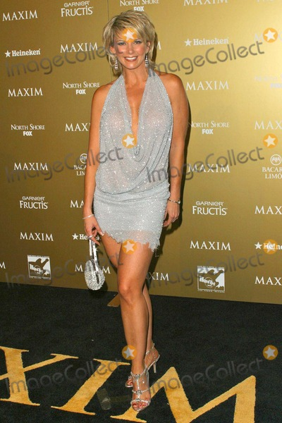 Tamie Sheffield Photo - Tamie Sheffield at the Maxim Hot 100 Party at the Hard Rock Hotel & Casino, Las Vegas, Nevada 06-12-04