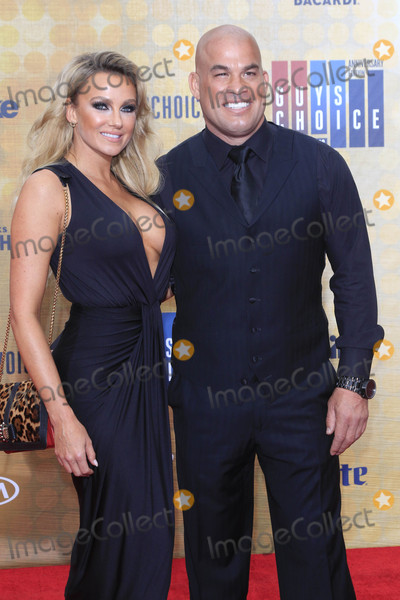 Tito Ortiz, Amber Miller Photo - Amber Miller, Tito Ortiz at Spike TV's Guys Choice 2016, Sony Studios, Culver City, CA 06-04-16