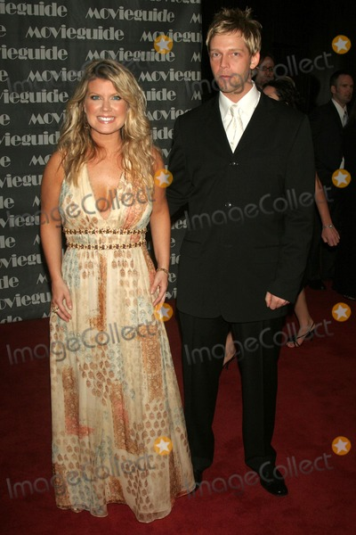 Natalie Grant Photo - Natalie Grant and friend