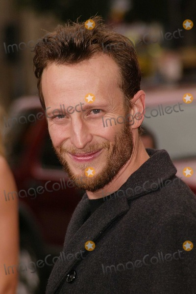 """Bodhi Elfman Photo - Bodhi Elfman at the World Premiere of Warner Bros. """"Looney Tunes Back In Action"""" at the Chinese Theater, Hollywood, CA 11-09-03"""