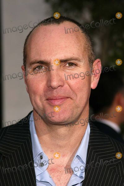 """Arnold Vosloo Photo - Arnold Vosloo at the World Premiere of Universal's """"Van Helsing"""" at Universal Studios, Universal City, CA 05-03-04"""
