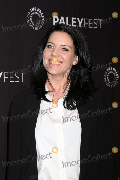 """Andrea Parker Photo - Andrea Parker at the 34th Annual PaleyFest Los Angeles - """"Pretty Little Liars,"""" Dolby Theater, Hollywood, CA 03-25-17"""