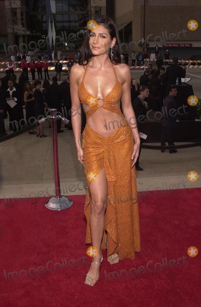 Photo -  Patricia Monterola at the 2000 Alma Awards, in Pasadena, 04-16-00