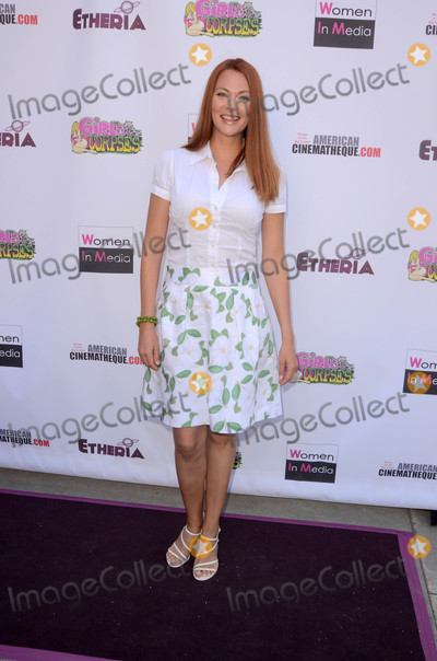 Anna Easteden Photo - Anna Easteden at the Etheria Film Night 2017, Egyptian Theater, Hollywood, CA 06-03-17