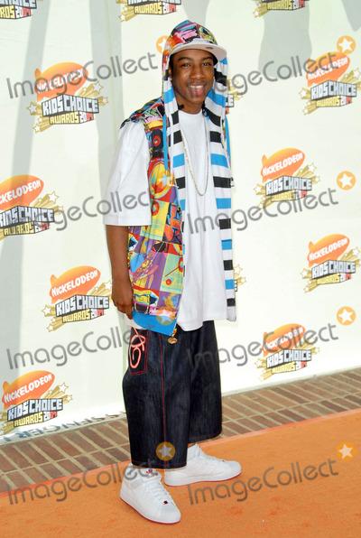 Lil 'J, Lil J, Lil' J Photo - Lil Jat Nickelodeon's 20th Annual Kids' Choice Awards. Pauley Pavillion, Westwood, CA. 03-31-07