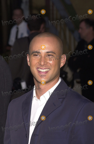 "Cris Judd, Angel Eyes Photo -  Cris Judd at the premiere of Warner Brother's ""Angel Eyes"" at the Egyptian Theater, Hollywood, 05-15-01"