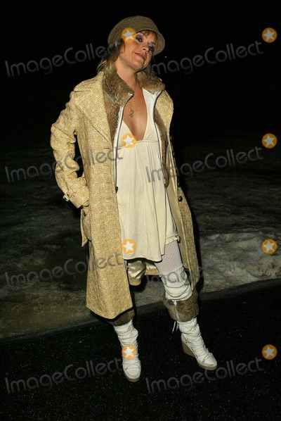 """Photos and Pictures - Taryn Manning at the """"Hustle & Flow ..."""