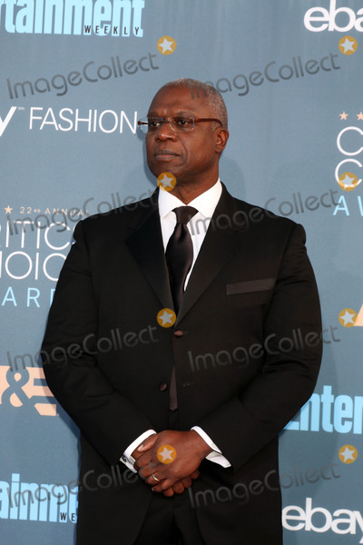 Andre Braugher Photo - Andre Braugher at the 22nd Annual Critics' Choice Awards, Barker Hanger, Santa Monica, CA 12-11-16