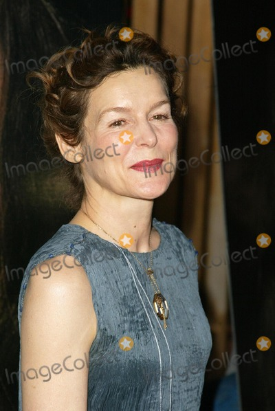 """Alice Krige Photo - Alice Krigeat the premiere of """"Silent Hill"""". The Egyptian Theatre, Hollywood, CA. 04-20-06"""