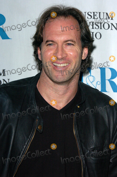 Scott Patterson Photo - Scott Patterson at the Gilmore Girls 100th Episode Celebration, The Museum Of Television and Radio, Beverly Hills, CA 02-07-05