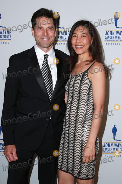 John Wayne, Maggie DiNome Photo - Maggie Dinome at the 30th Annual John Wayne Odyssey Ball, Beverly Wilshire Hotel, Beverly Hills, CA 04-11-15