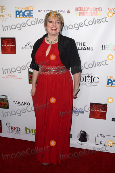 Alison Arngrim Photo - Alison Arngrim at the 3rd Annual Roger Neal Style Hollywood Oscar Viewing Dinner, The Hollywood Museum, Hollywood, CA 03-04-18