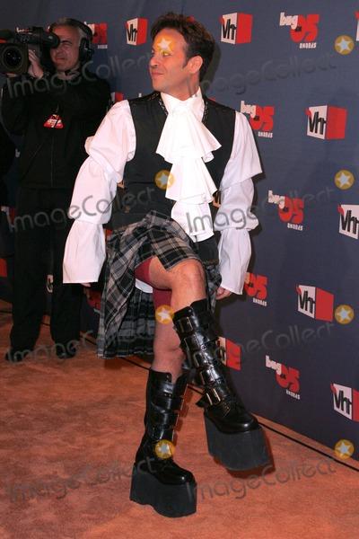 "Photo - Antat the ""VH1's Big in O5"" Awards, Sony Studios, Culver City, CA 12-3-05"