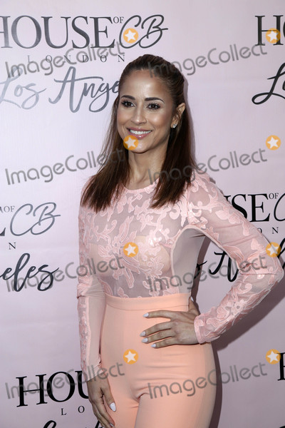 Jacky Guerrido, Jackie Guerrido Photo - Jackie Guerrido at the House Of CB Flagship Store Launch, House of CB, Los Angeles, CA 06-14-16