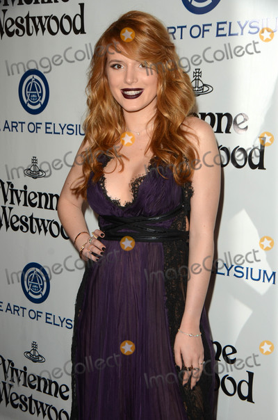 Bella Thorne Photo - Bella Thorne