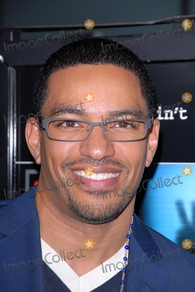 Laz Alonso Photo - Laz Alonso