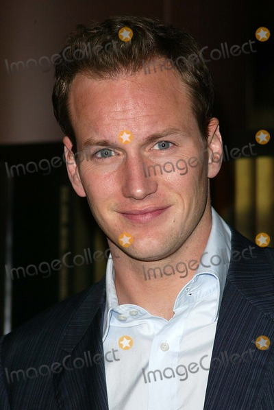 """Patrick Wilson Photo - Patrick Wilsonat the Los Angeles Premiere of """"Hard Candy"""". DGA, West Hollywood, CA. 04-10-06"""