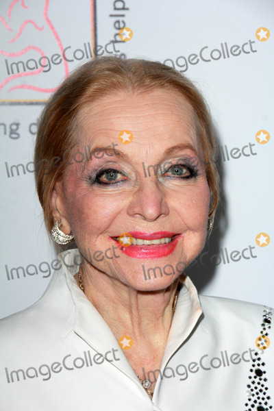 Ann Jeffreys, Anne Jeffreys Photo - Anne Jeffreys at the 28th Annual Gypsy Awards Luncheon, Beverly Hilton Hotel, Beverly Hills, CA 03-29-15