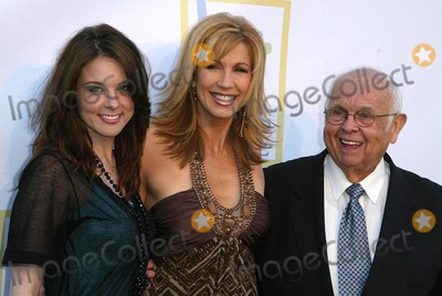 Anna Nalick, Johnny Grant, Leeza Gibbons, Anna Maria Perez de Taglé Photo - Anna Nalick with Leeza Gibbons and Johnny Grant