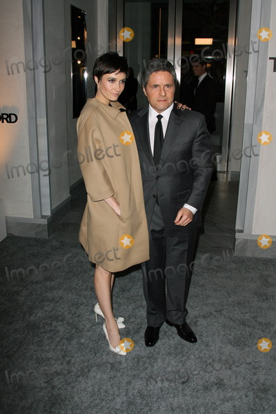 Brad Grey, Tom Ford Photo - Brad Grey at the Tom Ford Beverly Hills Store Opening, Tom Ford, Beverly Hills, CA. 02-24-11