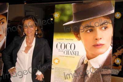 Anne Fontaine, Coco Photo - Anne Fontaine