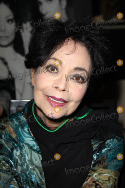 Arlene Martel Photo - Arlene Martel at the Hollywood Show Featuring Stars of the Twilight Zone, The Westin Los Angeles Airport, Los Angeles, CA 04-12-14