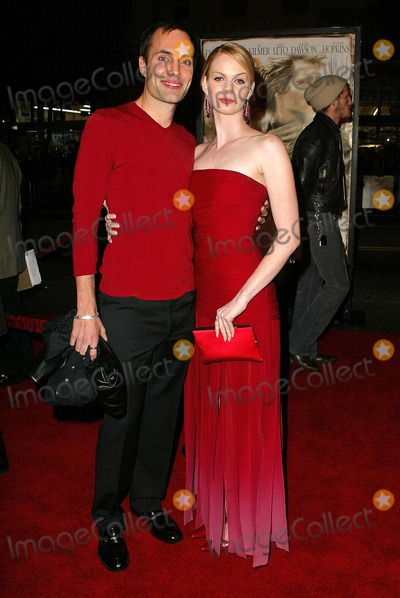 "James Haven Photo - James Haven and date Rachel at the world premiere of Warner Bros. ""Alexander"" at the Chinese Theater, Hollywood, CA 11-16-04"