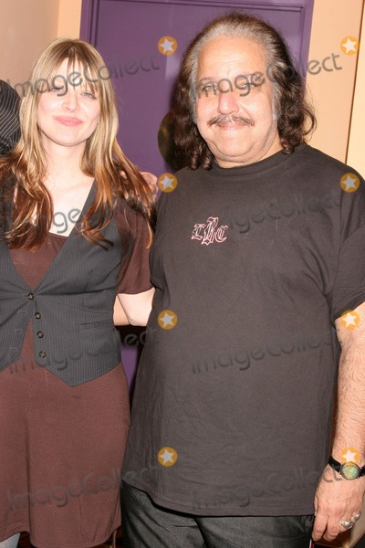 Amber Benson, Ron Jeremy Photo - Amber Benson and Ron Jeremy at the Los Angeles screening of 'One-Eyed Monster'. Fine Arts Theatre, Beverly Hills, CA. 03-03-08