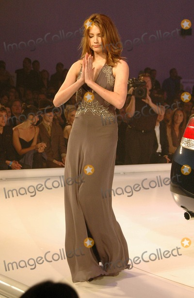 Haley Bennett Photo - Haley Bennettinside at the 2006 GM TEN Fashion Show. Paramount Studios, Hollywood, CA. 02-20-07