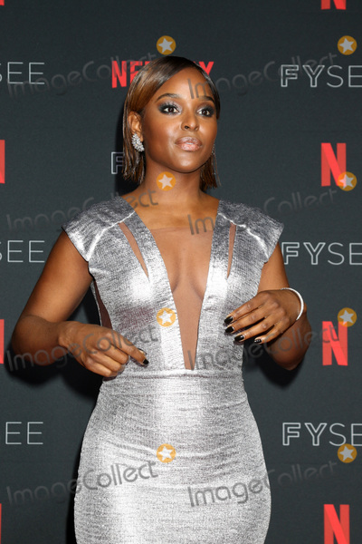 Antoinette Robertson Photo - LOS ANGELES - MAY 6:  Antoinette Robertson at the Netflix FYSEE Kick-Off Event at Raleigh Studios on May 6, 2018 in Los Angeles, CA