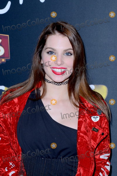 """AINSLEY ROSS Photo - LOS ANGELES - FEB 27:  Ainsley Ross at the """"Cats"""" Play Opening at the Pantages Theater on February 27, 2019 in Los Angeles, CA"""