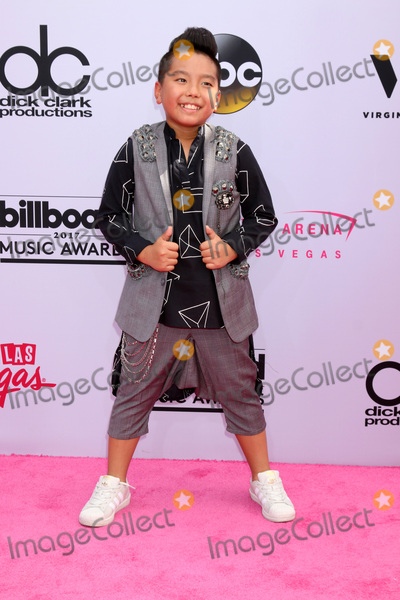 Prince Photo - LAS VEGAS - MAY 21:   Aidan Prince Xiong at the 2017 Billboard Music Awards - Arrivals at the T-Mobile Arena on May 21, 2017 in Las Vegas, NV