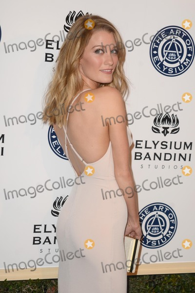 Ashley Hinshaw Photo - LOS ANGELES - JAN 7:  Ashley Hinshaw at the Art of Elysium 10th Annual Black Tie Heaven Gala at Red Studios on January 7, 2017 in Los Angeles, CA