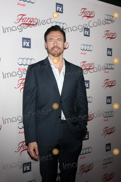 """Kevin Durand Photo - LOS ANGELES - OCT 7:  Kevin Durand at the """"Fargo"""" Season 2 Premiere Screening at the ArcLight Hollywood Theaters on October 7, 2015 in Los Angeles, CA"""
