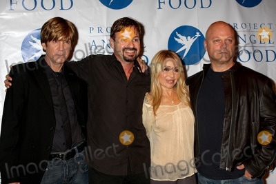Howard Fine Photo - Howard Fine &  e.g. dailey, Michael Chiklasarriving at the  5th Annual inCONCERT To Benefit Project Angel FoodHoward Fine TheaterLos Angeles,  CAOctober 17, 2009